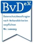 BVD_Mitglied MB 190