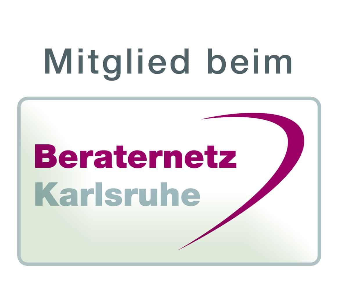 Mitglied im Beraternetzwerk Karlsruhe
