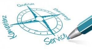 Datenschutz Dienstleistung