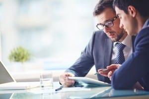 Consulting Datenschutz Datensicherheit