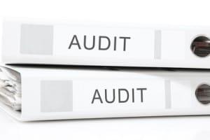 Datenschutz Audit