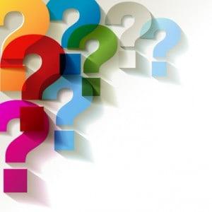 Fragen zu Datenschutzbeauftragtem